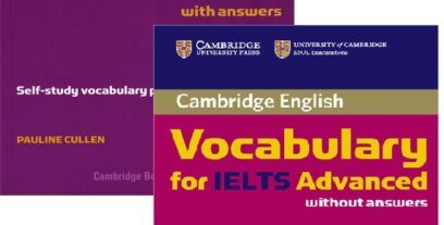 کتاب Vocabulary for IELTS